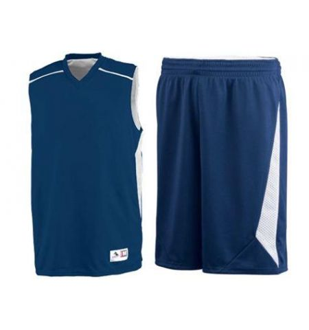 AUGUSTA SLAM DUNK REVERSIBLE BASKETBALL UNIFORM - 1170 / 1175