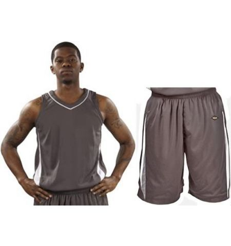 SHIRT & SKINS FRANCHISE BASKETBALL UNIFORM - GJ013 / GS013