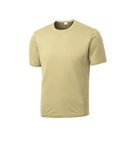 SPORT-TEK POSICHARGE SOLID COLOR COMPETITOR PERFORANCE T-SHIRT - ST350