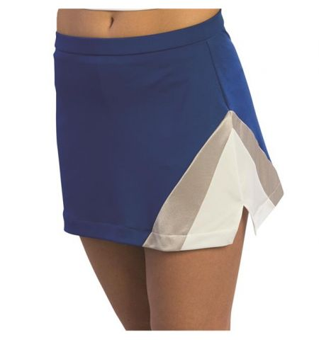 PIZZAZZ PREMIER TUMBLER CHEERLEADING SKIRT - US125 / UT2120