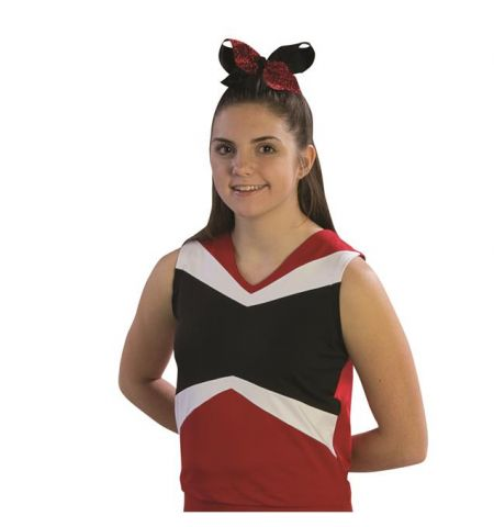 PIZZAZZ PREMIER CHEERLEADING SHELL - UT515 / UT510
