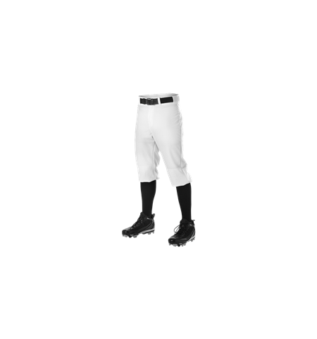 ALLESON  TRADITIONAL KNICKER BASEBALL PANTS - 605PKN
