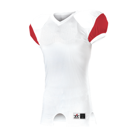 ALLESON  STRETCH FOOTBALL JERSEY - 792ZTN / 792ZTNY