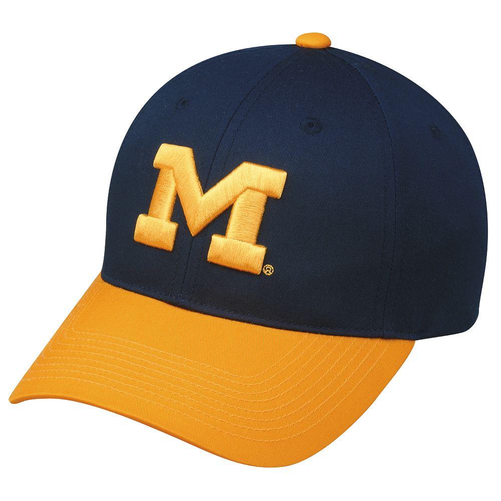 ddd2156f201 style col275 outdoor cap company® college replica caps