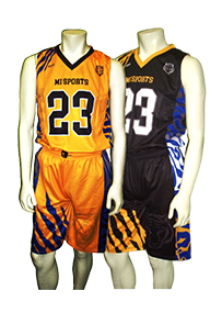 Affordable Uniforms Online Offering Discount on Custom Basketball Uniforms