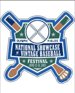 National Vintage Baseball Tournament Hosted in Clermont County