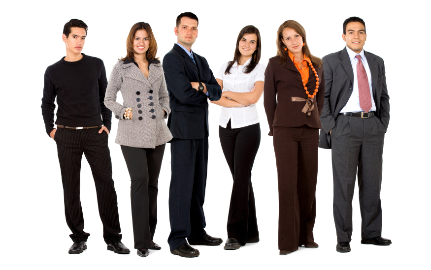 Affordable Uniforms Online-Business Apparel