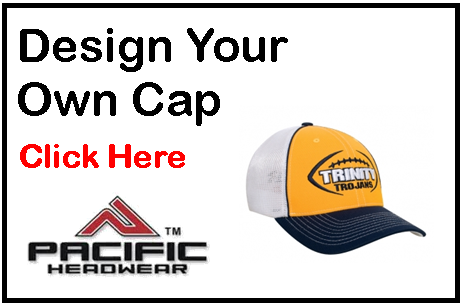 AUO-Pacific Headwear Custom Cap Builder