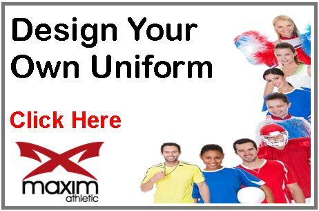 Custom Soccer Uniform Builder