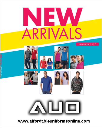 AUO NEW ARRIVALS