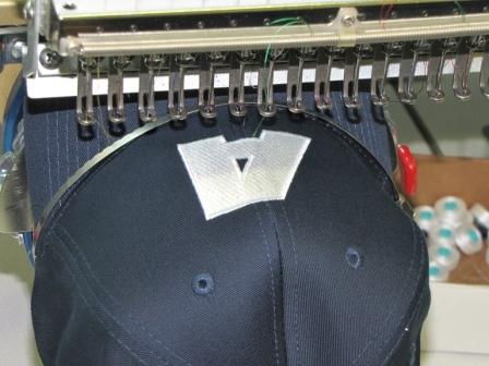 AUO CUSTOM EMBROIDERY