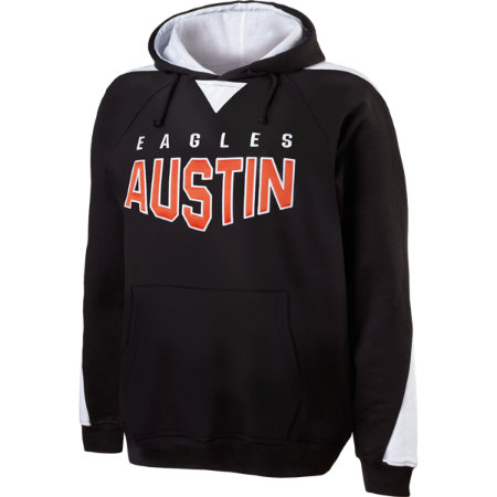 Affordable Uniforms-Austin Hoodie