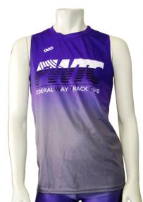 Custom Track and Field Uniforms