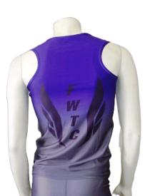 Custom Track and Field Jerseys