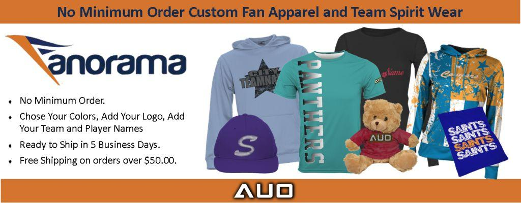 AUO FANORAMA STORE