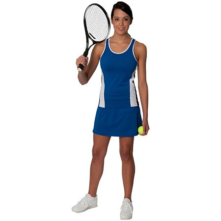 Affordable Uniforms Online-Tennis