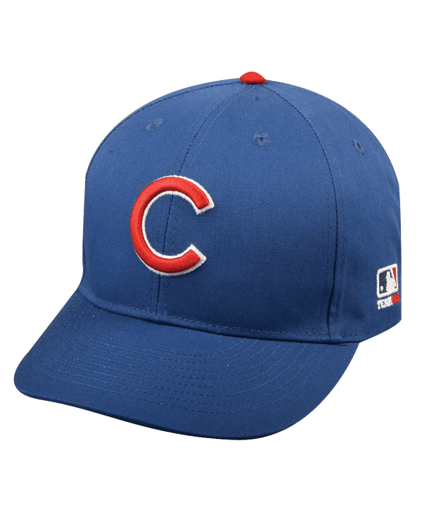 AUO - LITTLE LEAGUE MLB REPLICA CAPS