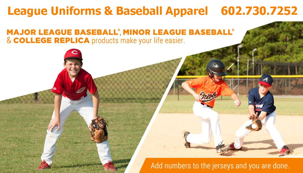 0686136eb AUO LEAGUE UNIFORMS AND APPAREL