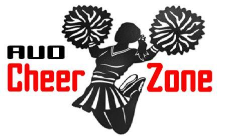 Affordable Uniforms Online-AUO Cheer Zone Apparel