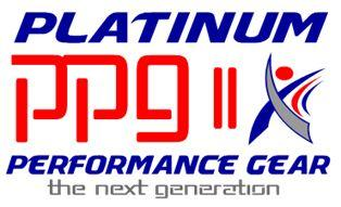 PPG II - Platinum Performance Gear II - The next Generation