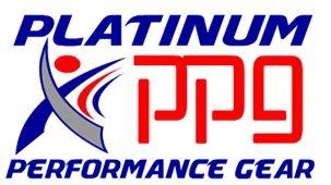PPG  - Platinum Performance Gear Custom Apparel