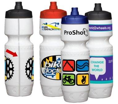 Affordable Uniforms Online - Pro Shoot 24 Water Bottle