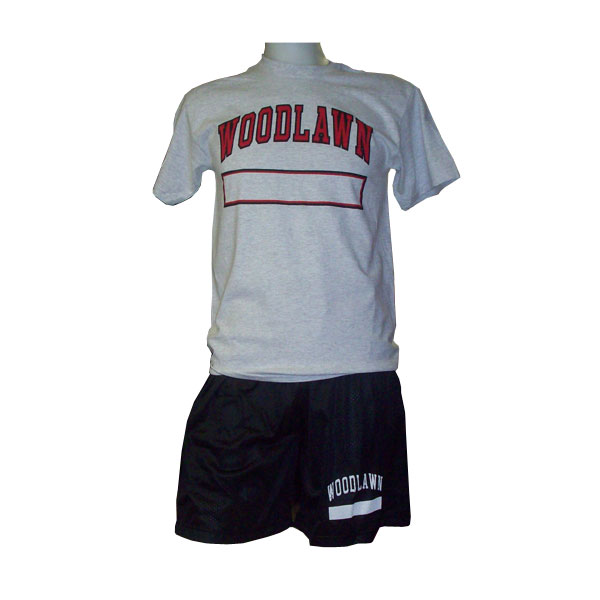Affordable Uniforms Online-P.E. Wear