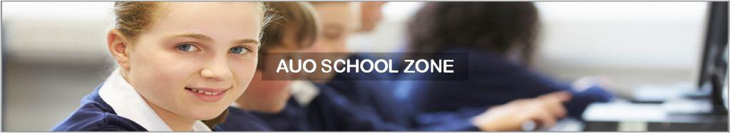 AUO SCHOOL UNIFORMS