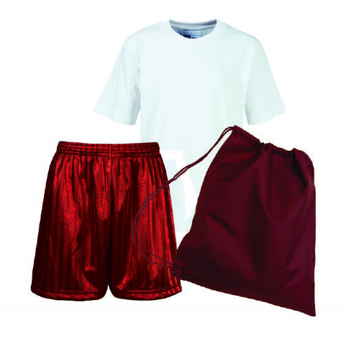 Affordable Uniforms Online-School PE Uniforms