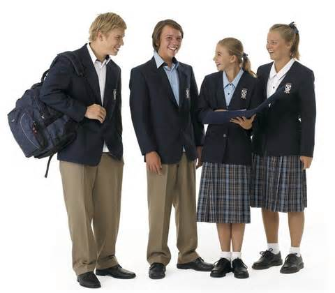 Affordable Uniforms Online-School Uniforms