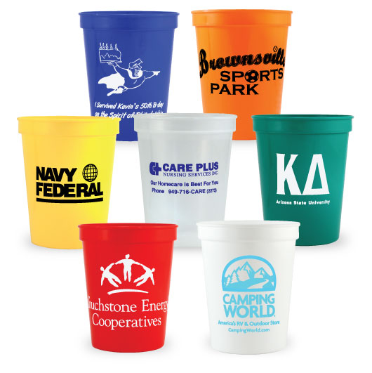 Affordable Uniforms Online-School Spirit Wear Stadium Cups