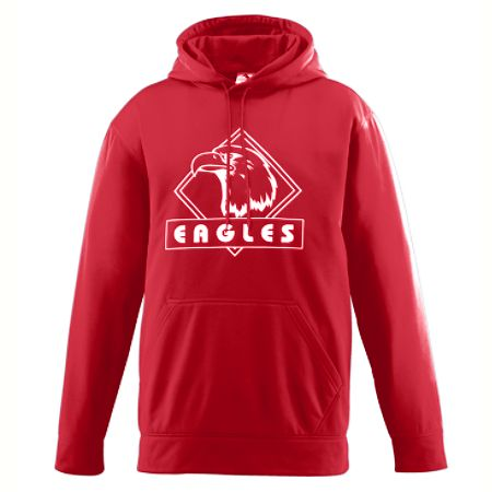 Affordable Uniforms Online - Hoodie