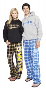 AUL-SPIRIT WEAR PANTS