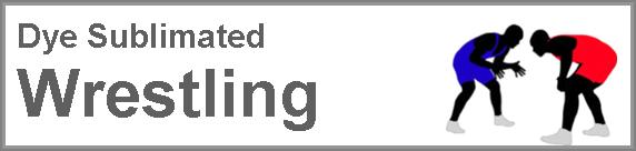 SUBLIMATED WRESTLING CUSTOM UNIFORMS