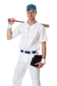 Adult Baseball Uniforms