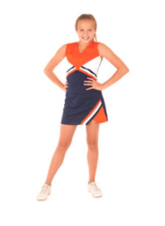 Discount On Custom Cheer And Cheerleading Uniforms Cheap
