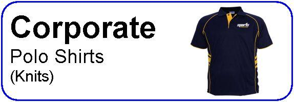 Corporate Poloshirt
