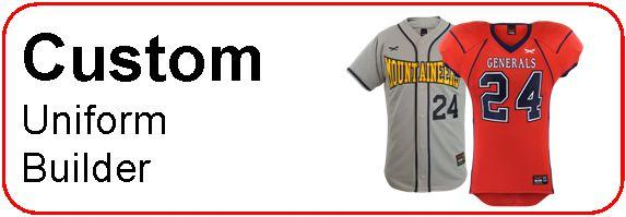 Custom Uniforms Builder