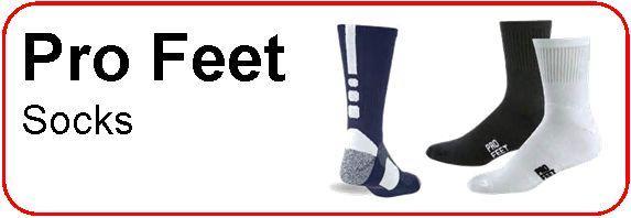 Pro Feet Socks