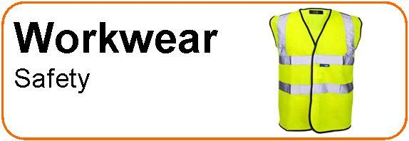 Workwear Safety Apparel
