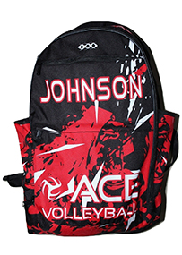 Custom SoccerBags & Backpacks