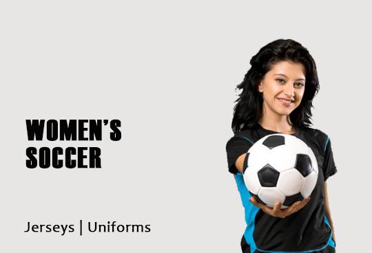 Women Soccer Jerseys