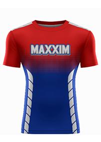 Custom Volleyball Jerseys