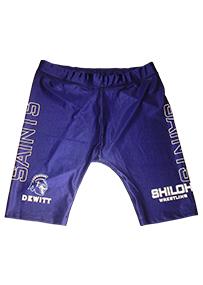 Custom Volleyball Shorts