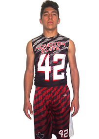 Custom Basketball Jersey