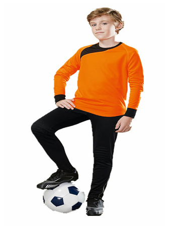 Goalie Soccer Uniforms