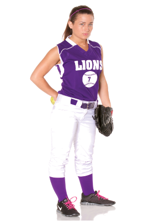 8994c16c9 Custom Softball Jerseys and Uniforms| Girls Softball Uniforms| AUO