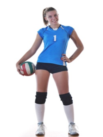 Adult Volleyball Uniforms
